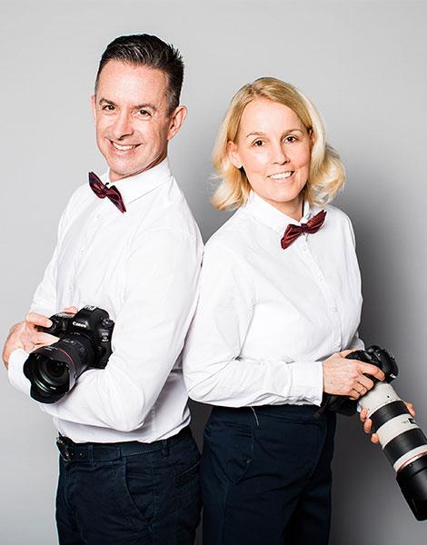 Marcus und Claudi Photography